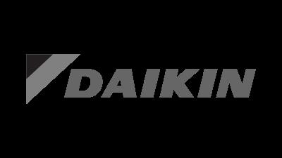 Logo of client DAIKIN