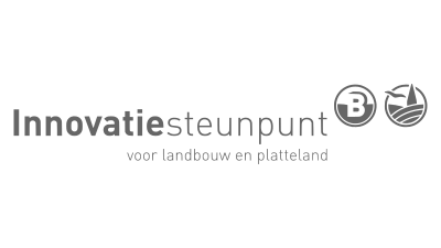 Logo of client INNOVATIESTEUNPUNT