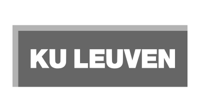 Logo of client KULEUVEN