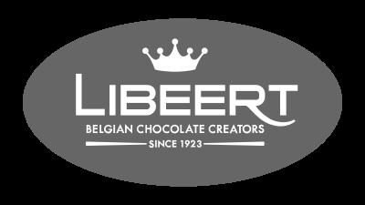 Logo of client LIBEERT