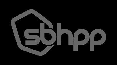 Logo of client SBHPP