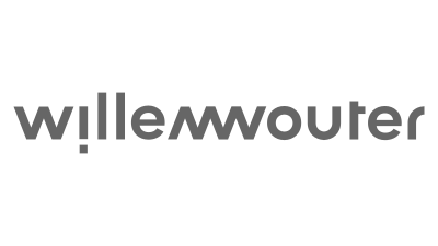 Logo of client WILLEMWOUTER